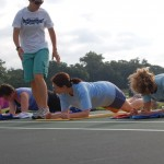 Boot Camps Exercise a Great Way to Gain Your Physical Strength