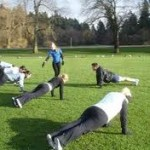 Three important tips when choosing fitness boot camp